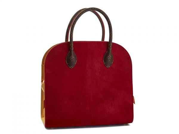 Louboutin/ Vuitton Bag