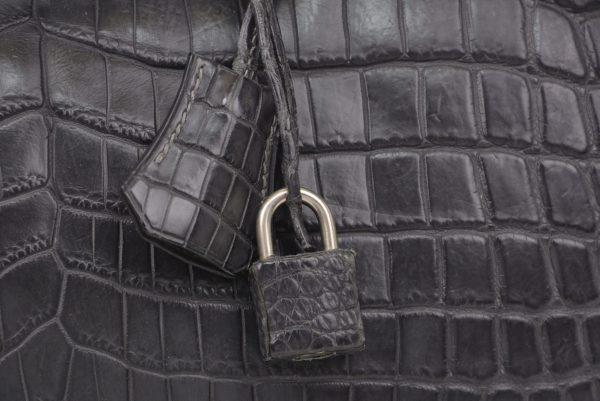 birkin 30 croco gris antracithe3 scaled 1