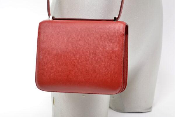Hermès Constance 24, Rouge