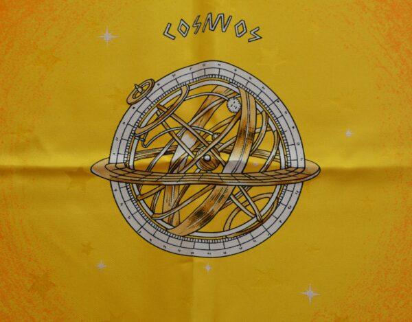 """Foulard Hermès """"Cosmos"""