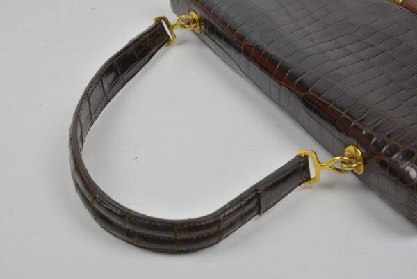 Hermes Polonnier marron