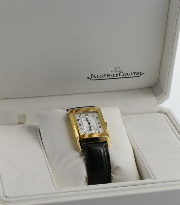 Jaeger-LeCoultre Horloge Reverso, année 1996