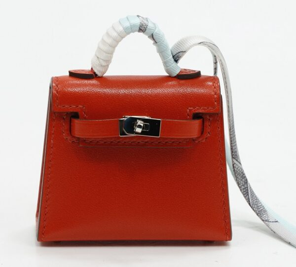 Hermes Bijoux de sac Charme sac Kelly1
