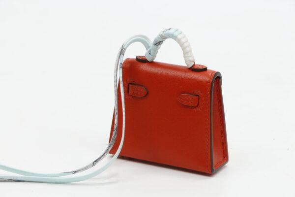 Hermes Bijoux de sac Charme sac Kelly twilly