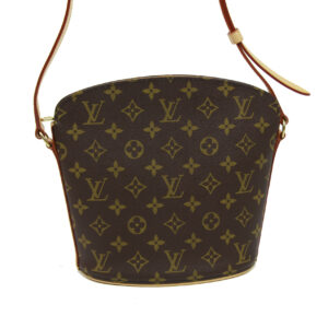 Sac à main Louis Vuitton Drouot