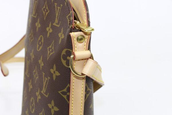 Sac à main Louis Vuitton Drouot
