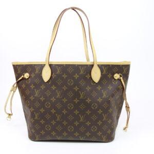 Louis Vuitton sac à main Neverfull