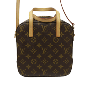 Sac à main Louis Vuitton Spontini