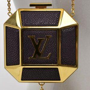 Minaudière Louis Vuitton