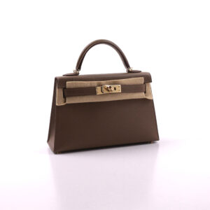 Hermes Kelly Mini 20