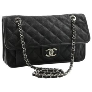Chanel Timeless Classique Noir